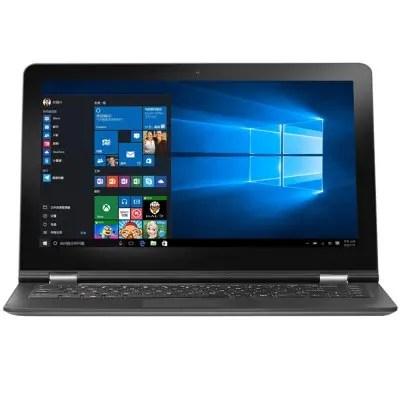 gearbest VBook V3 (Wifi,4G,指紋認証) Atom Cherry Trail x5-Z8300 1.44GHz 4コア GRAY(グレイ)