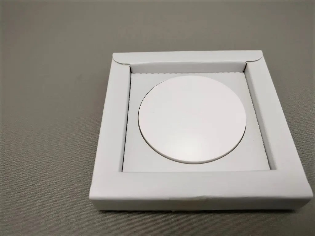 Xiaomi mijia スマートホームセキュリティキット ワイヤレススイッチ 化粧箱