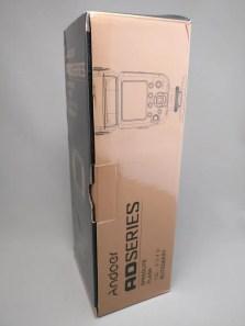 Andoer AD-560Ⅱ 汎用 スピードライト 化粧箱 横