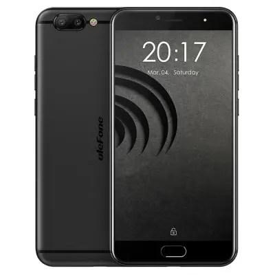 Ulefone Gemini Pro MTK6797X Helio X27 2.6GHz 10コア