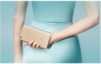 Xiaomi Mi Max 2 女性 3