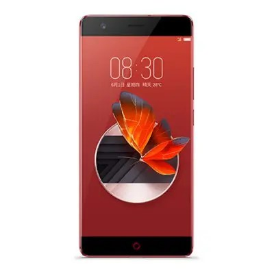 gearbest AQUOS R  Snapdragon 835 MSM8998 2.35GHz 8コア RED(レッド)