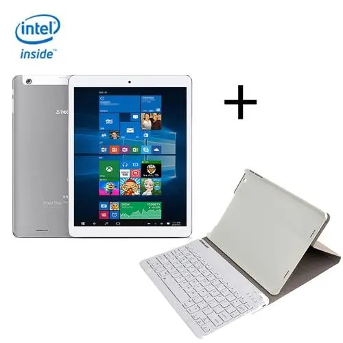 geekbuying Teclast X98 Plus II Atom Cherry Trail x5-Z8300 1.44GHz 4コア GRAY(グレイ)