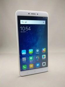 Xiaomi Mi Max 2 表面 5