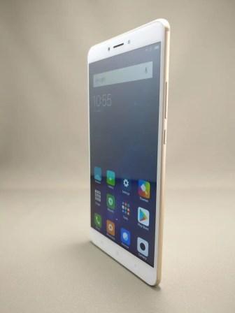 Xiaomi Mi Max 2 表面 10