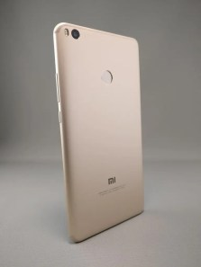 Xiaomi Mi Max 2 裏面 5