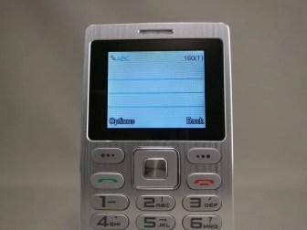 SATREND A10 GSM ミニカードフォン 電話帳2