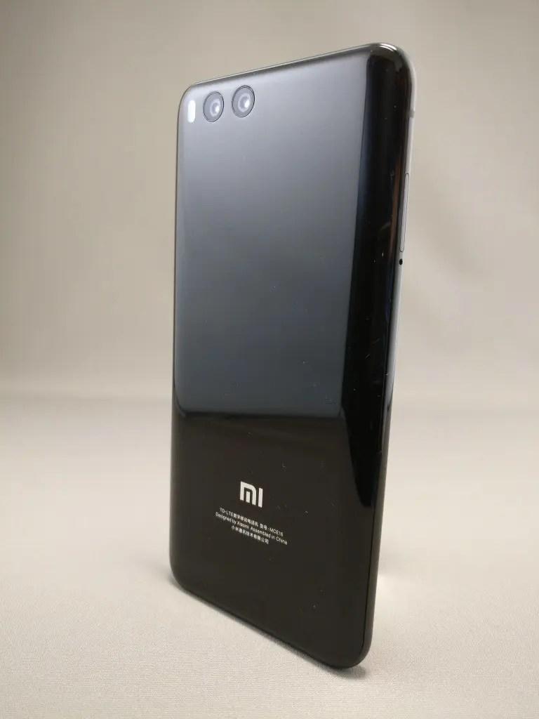 Xiaomi Mi6 表3
