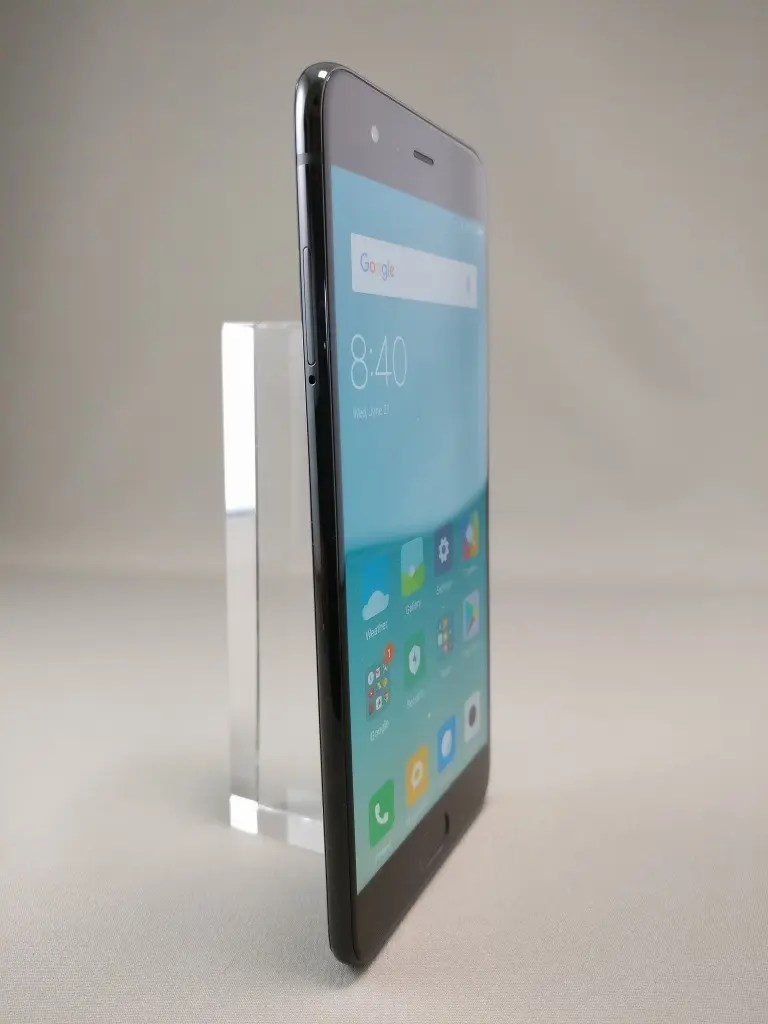 Xiaomi Mi6 表面2