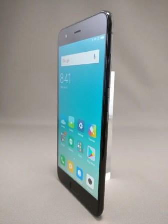 Xiaomi Mi6 表面10