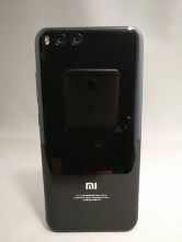 Xiaomi Mi6 裏面11