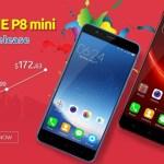 【Banggood】ELEPHONE P8 mini プレセール99.99ドル + Lenovo ZUK Z2 Pro 6GB/128GB クーポン266.79ドル