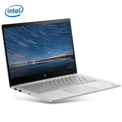 gearbest Xiaomi Mi Notebook Air Fingerprint Sensor Core i5-6200u 2.3GHz 2コア,Core i5-7200U 2.5GHz 2コア,Core i7-7500U 2.7GHz 2コア SILVER(シルバー)