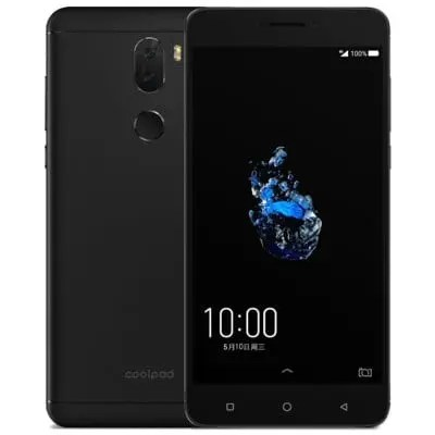 gearbest Coolpad Cool Play 6 Snapdragon 653 MSM8976SG 1.8GHz 8コア BLACK(ブラック)