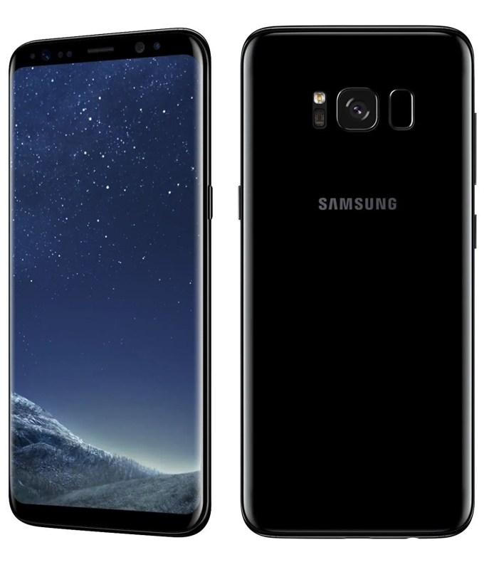 Galaxy S8 Snapdragon 835 MSM8998 2.35GHz 8コア US, Exynos 8895 2.3GHz 8コア EMEA