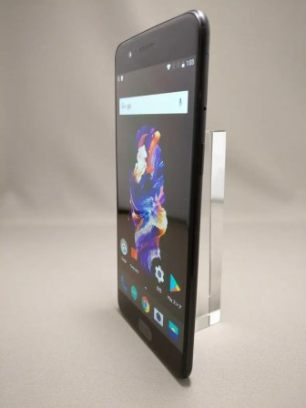 OnePlus5 表10
