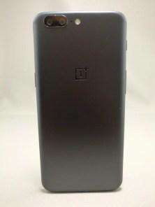 OnePlus5 裏4