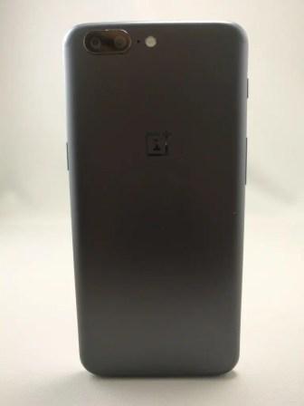 OnePlus5 裏面8