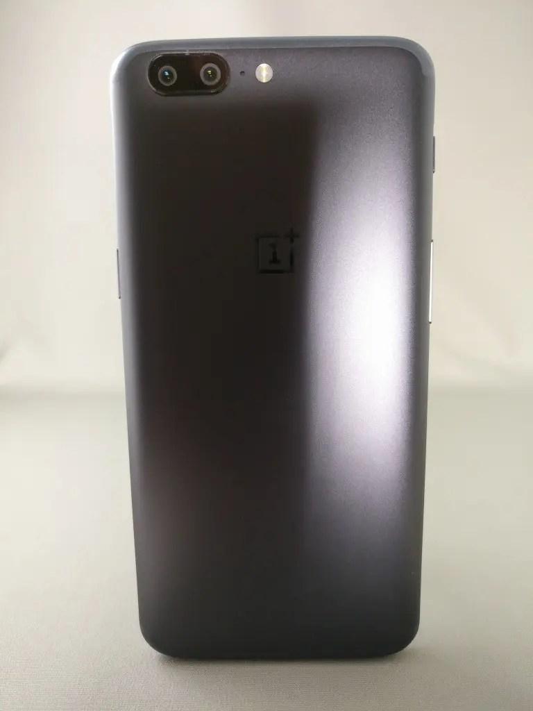 OnePlus5 裏面1