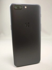OnePlus5 裏14