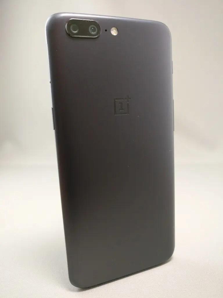OnePlus5 裏13