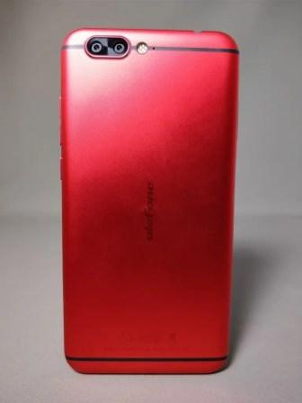 Ulefone Gemini Pro 裏面6