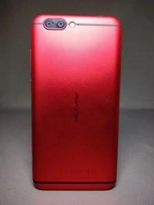 Ulefone Gemini Pro 裏面15