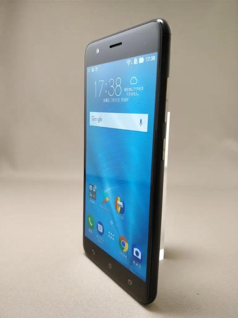 ASUS Zenfone Zoom S 表4