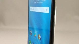 ASUS Zenfone Zoom S デュアルカメラ性能・ベンチマーク