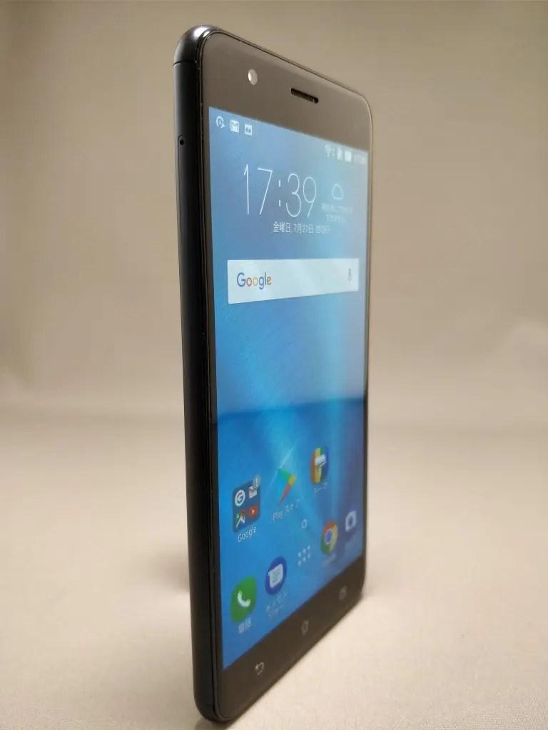 ASUS Zenfone Zoom S 表14