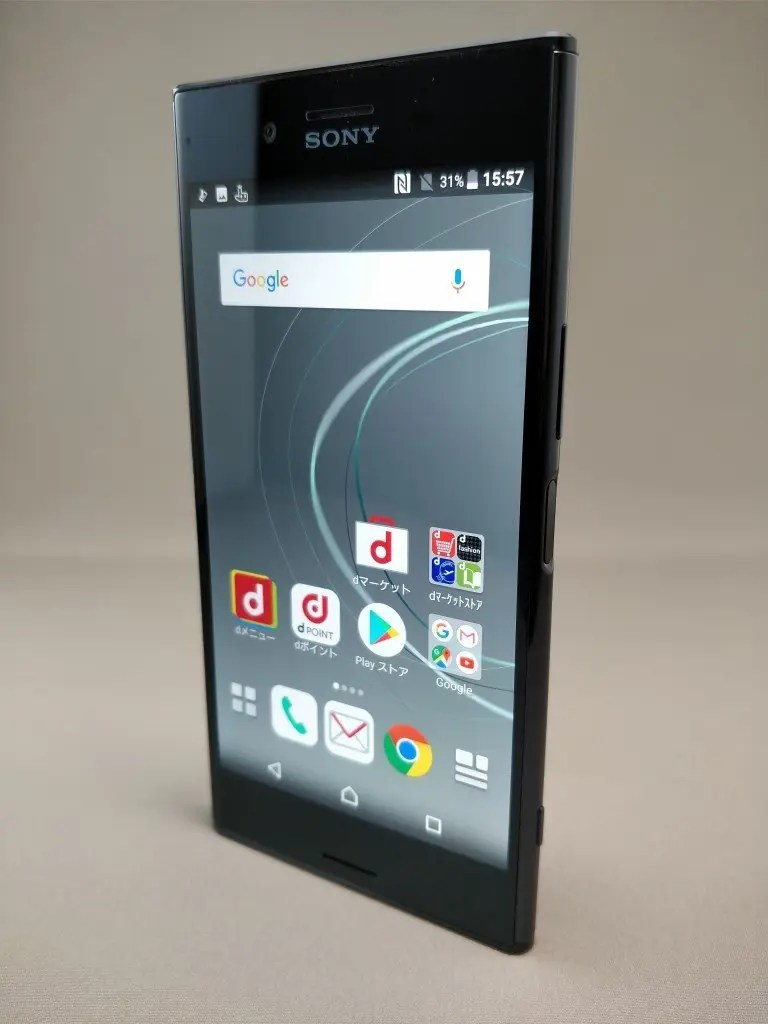 Xperia XZ Premium 表3