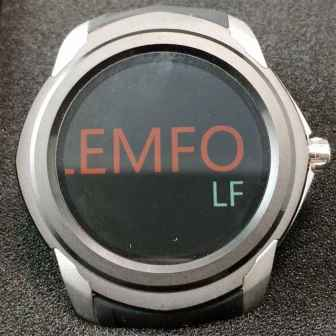 LEMFO LF17 起動 22
