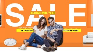 【GeekBuying】Xiaomi MID-YEAR セール開催!