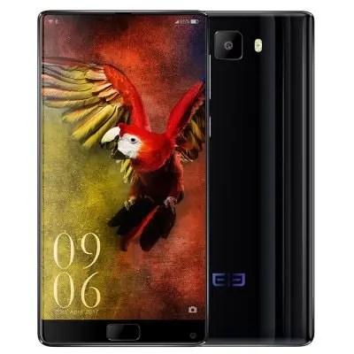 Elephone S8 MTK6797 Helio X25 2.5GHz 10コア