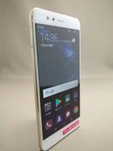 Huawei P10 Lite UQ mobile 貸出機 表9