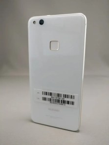 Huawei P10 Lite UQ mobile 貸出機 裏5