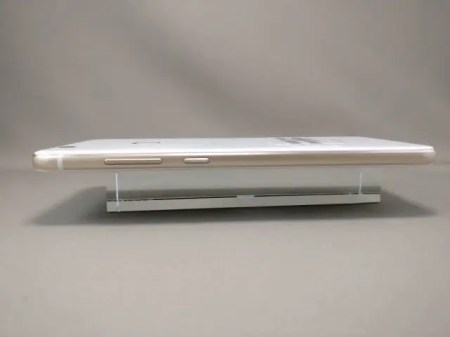 Huawei P10 Lite UQ mobile 貸出機 側面右