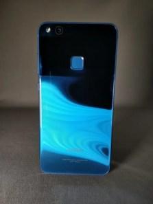 Huawei P10 Lite 裏面 12