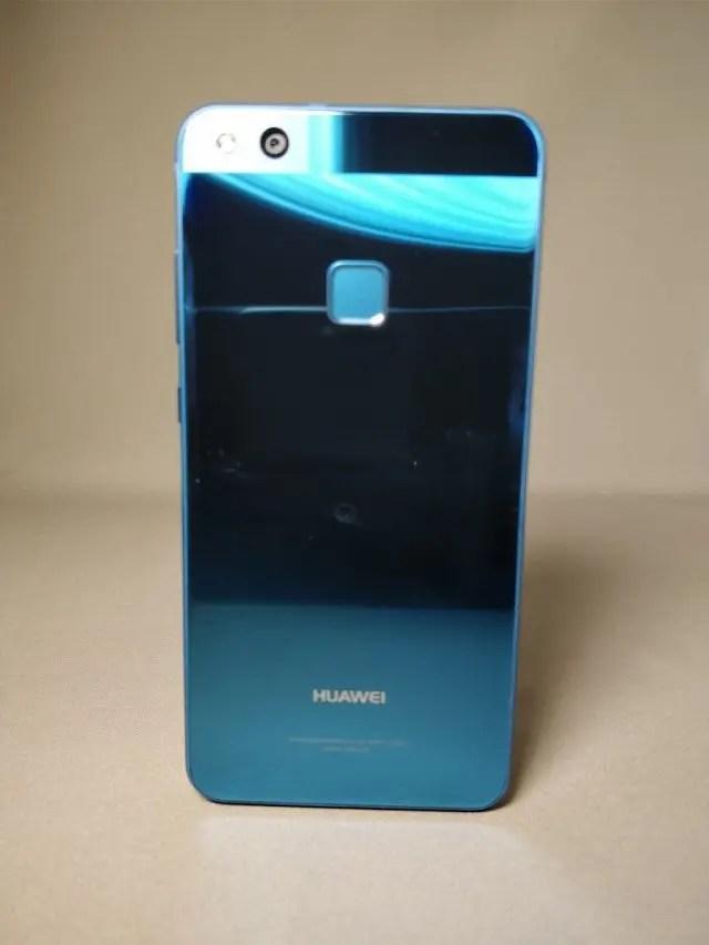 Huawei P10 Lite 裏面 17