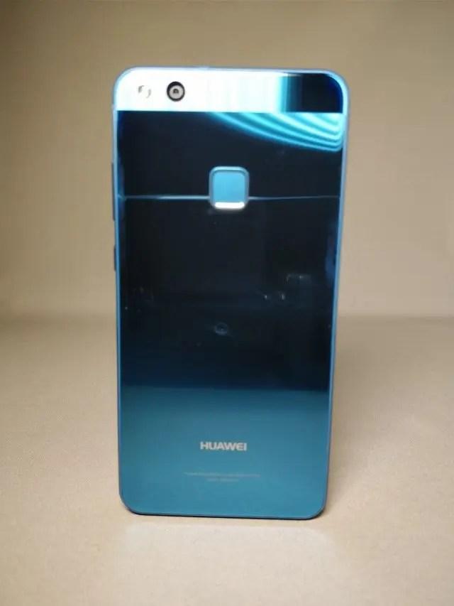 Huawei P10 Lite 裏面 18