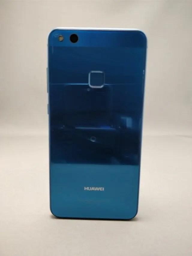 Huawei P10 Lite 裏面 1