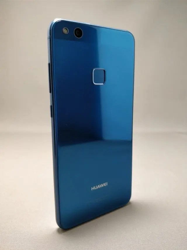 Huawei P10 Lite 裏11