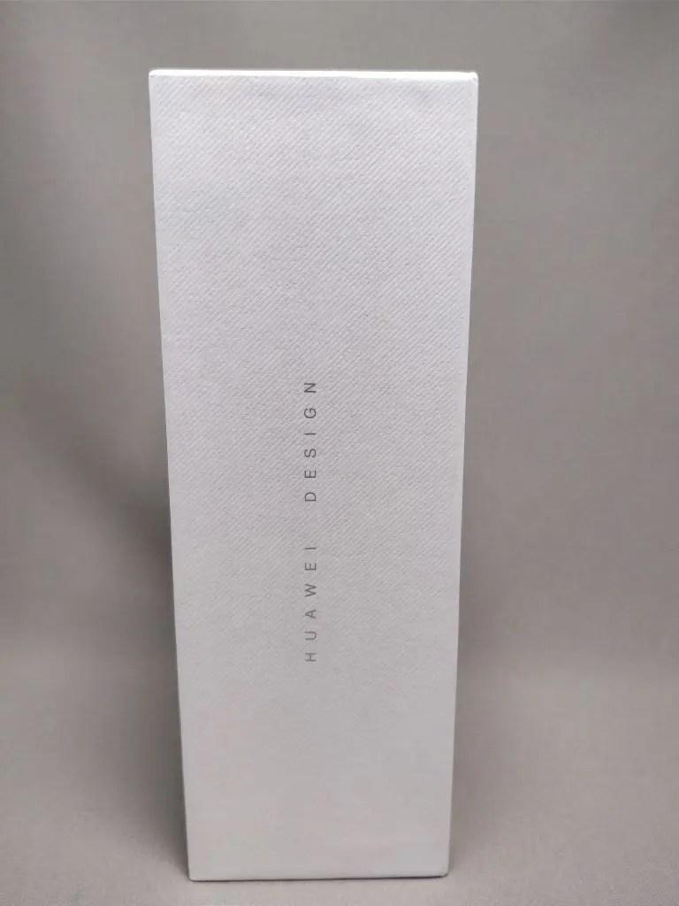 Huawei P10 Plus 化粧箱 横