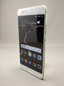 Huawei P10 Plus 表 5