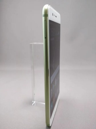 Huawei P10 Plus 表 14