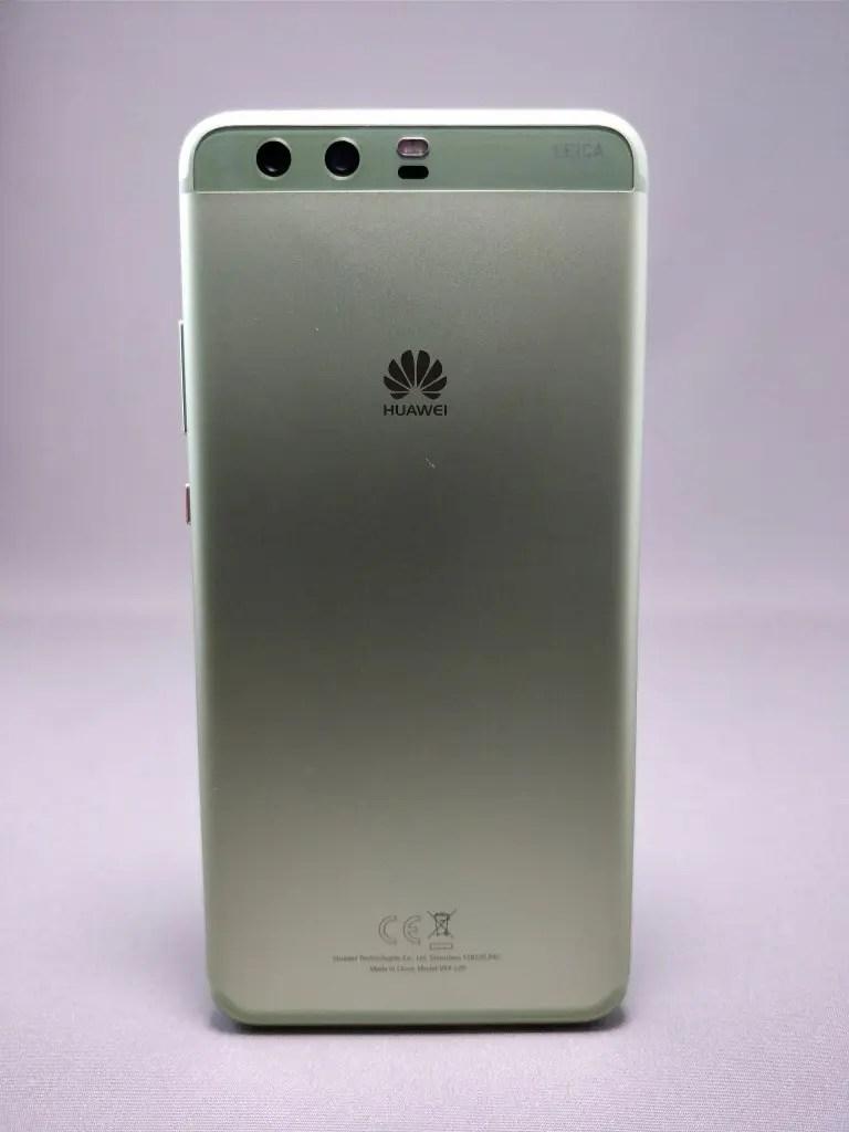 Huawei P10 Plus 裏 7