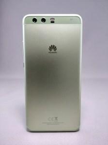 Huawei P10 Plus 裏正面 5