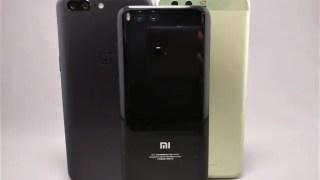 Huawei P10 Plus  レビュー 他ハイスペックスマホと比較