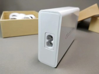 dodocool 60W 6ポート USB急速充電器 メガネ2