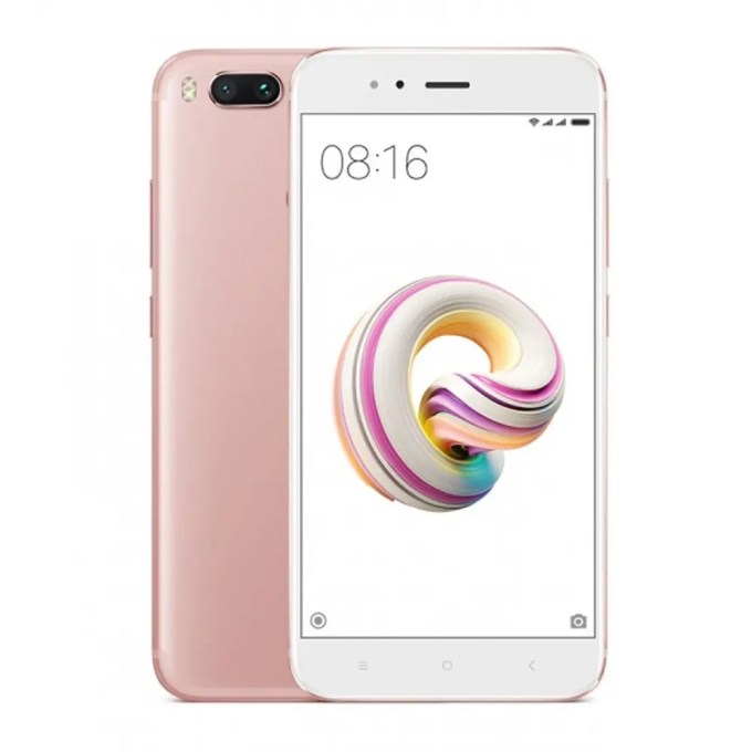 tomtop Xiaomi Mi 5X Snapdragon 625 MSM8953 2.0GHz 8コア ROSE GOLD(ローズゴールド)